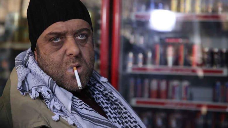 """يؤدي الممثل السوري فادي صبيح دور أبو حوا في مسلسل """"زوال""""."""