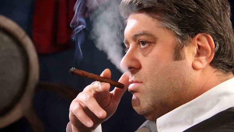 يؤدي الممثل فادي صبيح دور زهدي في باب الحارة.