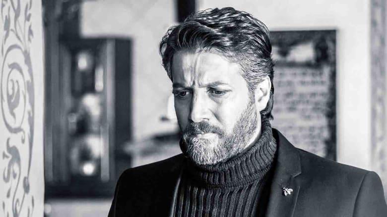 يؤدي الممثل محمد الأحمد دور رام.