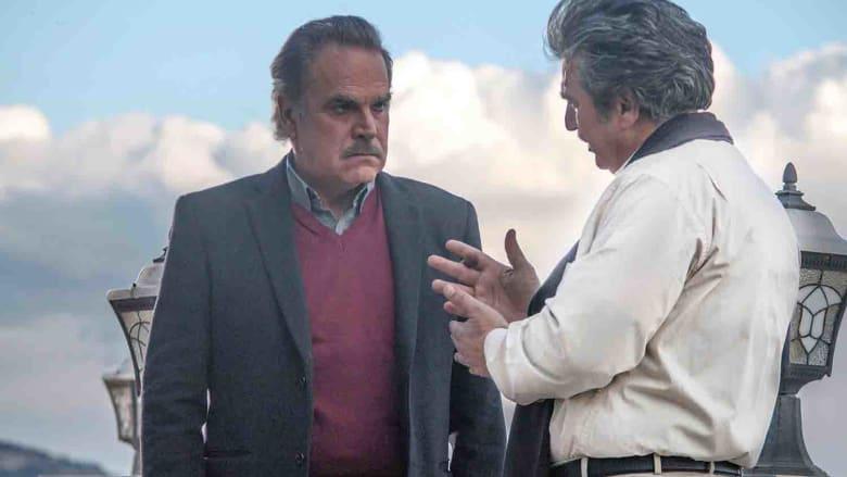 المحقق حليم، ويقوم بدوره رفيق علي أحمد.