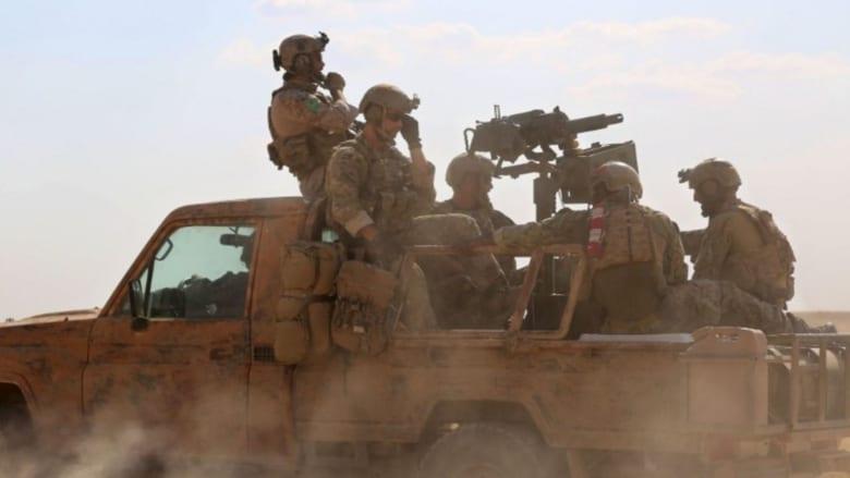 """بدورها """"الاستشاري"""".. القوات الأمريكية الخاصة تواجه خطر توسع المعركة ضد """"داعش"""""""