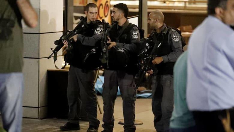 """مقتل أربعة إسرائيليين في إطلاق نار بتل أبيب.. والشرطة تعلن القبض على """"متورطيْن"""""""