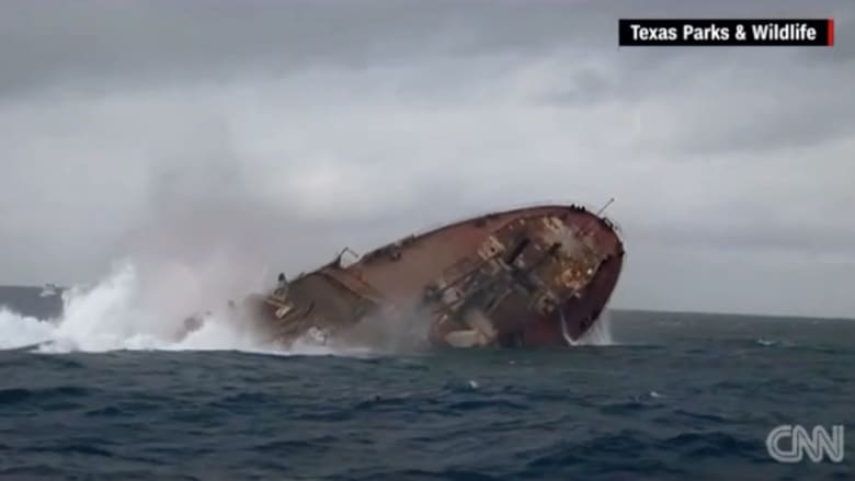 شاهد.. لماذا أُغرقت هذه السفن العملاقة عن عمد؟