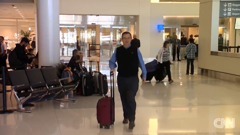 بالفيديو: نصائح سريعة لسفر أكثر سهولة