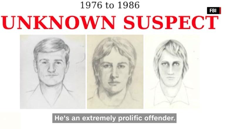 قضية منذ 40 عاماً .. FBI يعرض 50 ألف دولار لاعتقال رجل قتل 12 واغتصب 45 امرأة على الأقل