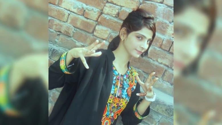 جرائم الشرف تحصد 200 فتاة بخمسة أشهر في باكستان وأخ يقتل اخته لخلاف على الزواج