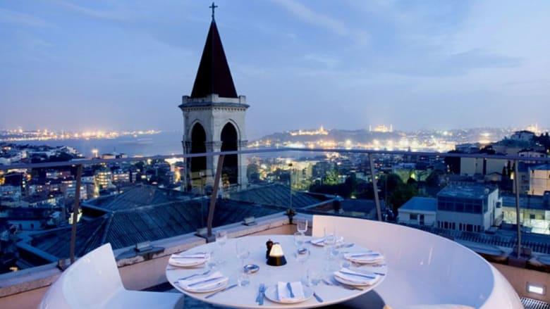 استمتع بألذ تجارب عشاء وحلّق في سماء هذه المدن