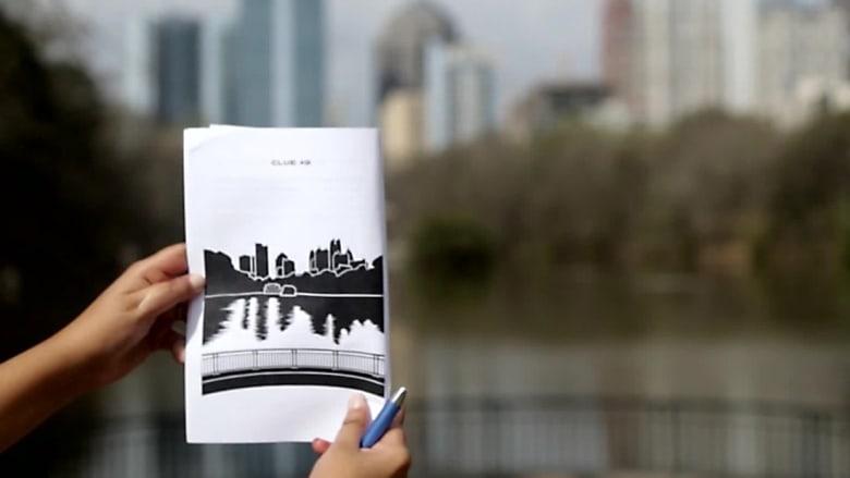 هل هذه الطريقة الأكثر متعة لاستكشاف المدن؟