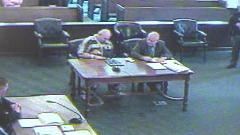 بالفيديو: حكم بسجن رجل 40 عاماً.. شاهد ماذا فعل!