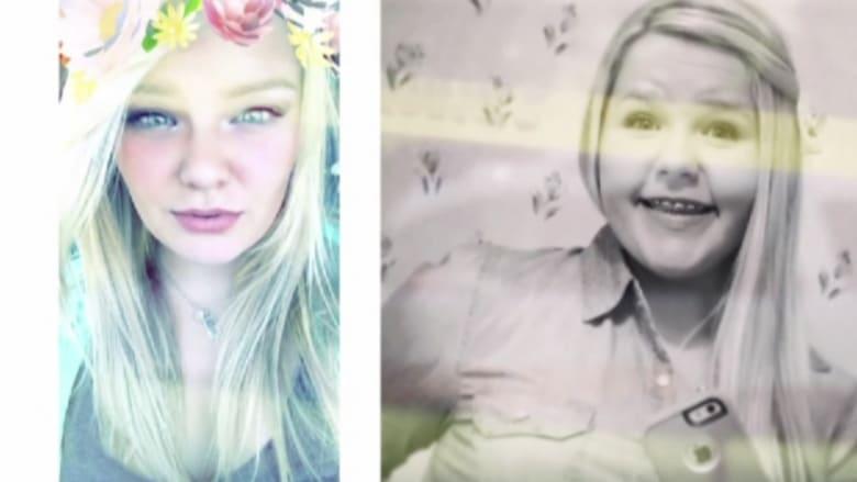 شاهد: أم تقتل ابنتيها رميا بالرصاص يوم عيد ميلاد الأب في أمريكا