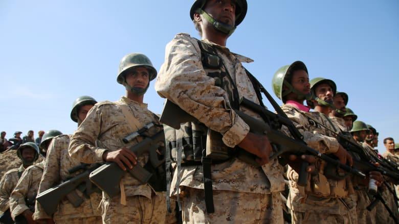 """مصادر لـCNN: أكثر من 36 قتيلا في سلسلة من التفجيرات الانتحارية في اليمن.. و""""داعش"""" يزعم المسؤولية"""