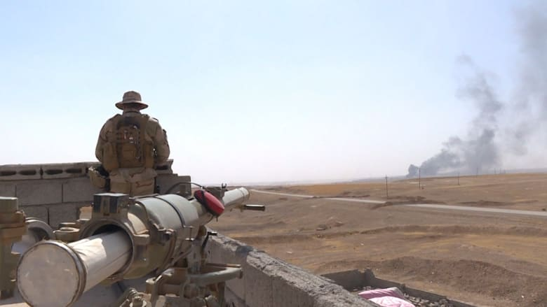 بالفيديو: بعد تحرير الفلوجة.. هل اقتربت معركة الموصل؟