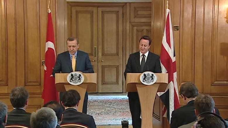 بالفيديو: كيف يؤثر انسحاب بريطانيا من الاتحاد الأوروبي على انضمام تركيا إليه؟