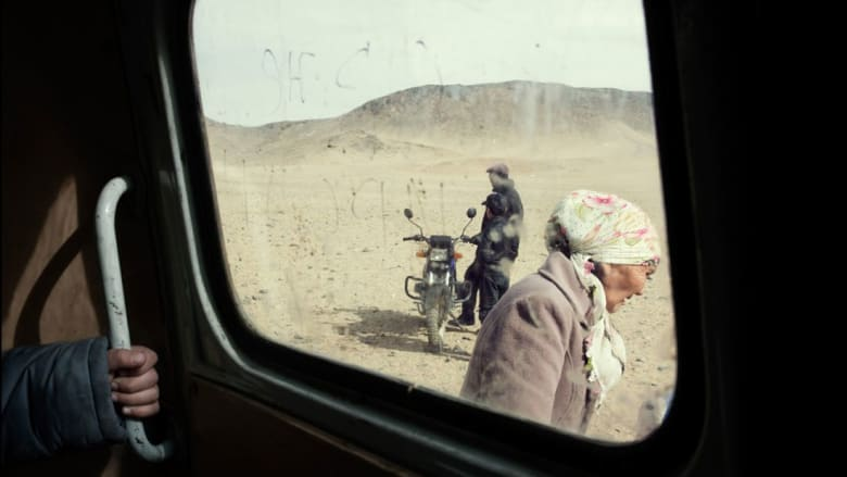 """رحلة """"صامتة"""" في زوايا منغوليا النائية"""