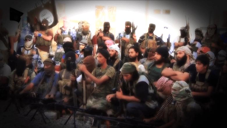 بعد هجوم مطار أتاتورك.. بالفيديو: لماذا يجند داعش مقاتلين من دول مثل أوزبكستان وداغستان وقيرغيزستان؟