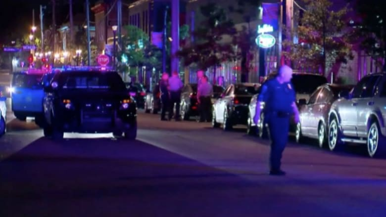"""بالفيديو: إصابة 2 من مسلمي أمريكا في إطلاق نار.. والشرطة تحقق في """"جريمة كراهية"""""""