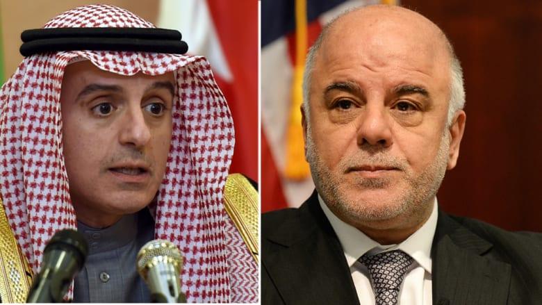 وسط الجدل حول الحشد الشعبي.. السهبان: السعودية تسعى لنزع فتيل الخلافات مع العراق والقضاء على النزعة الطائفية