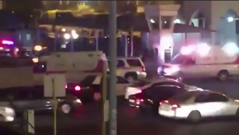 السعودية: انتحاري يفجر نفسه داخل مواقف مستشفى الدكتور سليمان فقيه في جدة