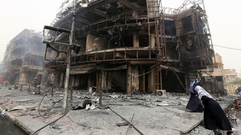 رئيس وزراء العراق يُعفي قائد عمليات بغداد ومسؤولي الأمن والاستخبارات في العاصمة من مناصبهم