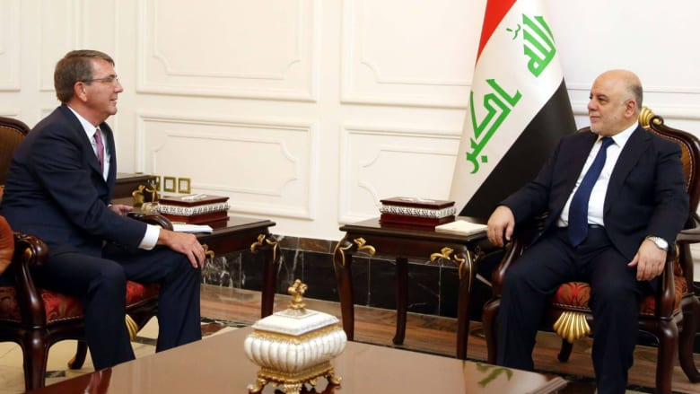 بعد وصول كارتر إلى بغداد بزيارته الخامسة للدولة.. ماذا تفعل القوات الأمريكية فعلا في العراق؟