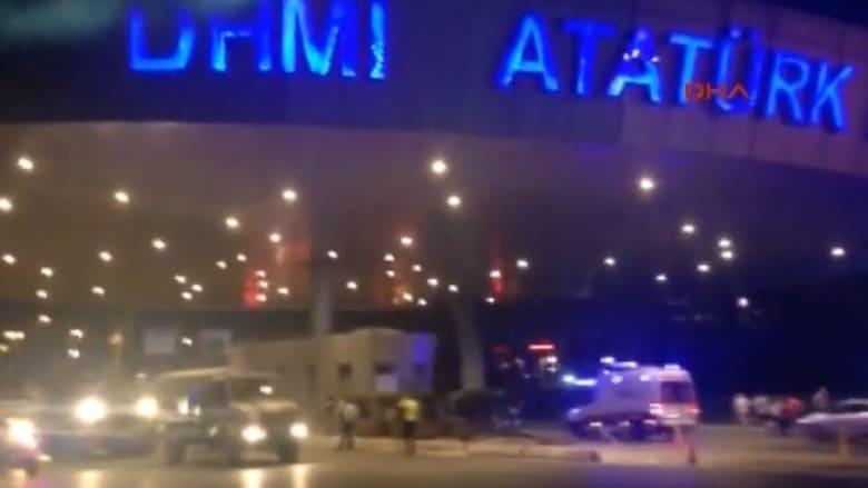 الخطوط التركية تعلن عودة رحلاتها من مطار أتاتورك بإسطنبول