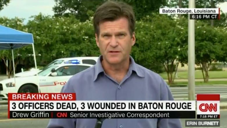 بالفيديو: المتورط بإطلاق نار باتون روج هو عضو سابق في البحرية الأمريكية