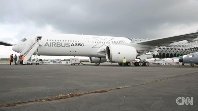 بالفيديو: لمحة عن 5 طائرات ركاب جديدة تسارع شركات الطيران الأكبر لضمها لأساطيلها