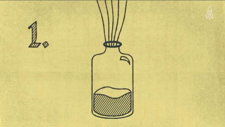 هل تعرف أن الفوسفور اكتُشف عن طريق البول؟