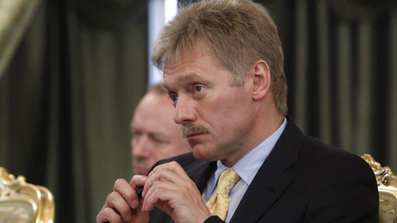 """الرئاسة الروسية تعتبر قرار محكمة التحكيم الرياضي """"غير مقبول"""""""