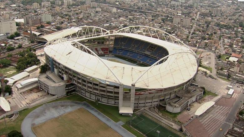 بالفيديو: اعتقال عشرة أشخاص خططوا لهجوم إرهابي خلال الألعاب الأولمبية في البرازيل
