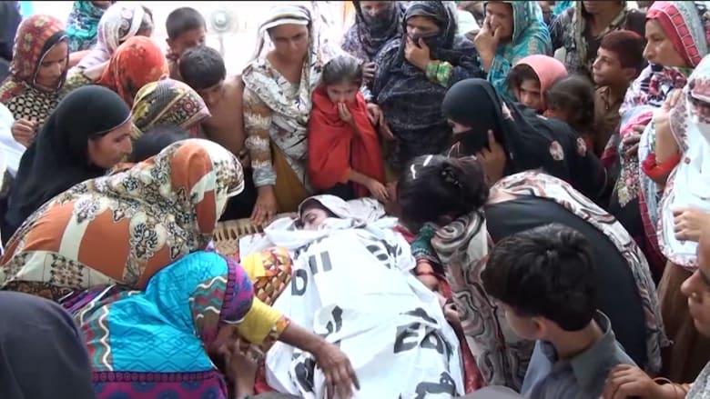 """بالفيديو: """"جرائم الشرف"""" في باكستان.. باقية وتتمدد"""