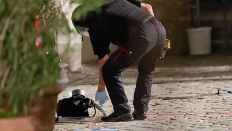 الداخلية الألمانية: كان من المقرر ترحيل المهاجر السوري الذي فجر نفسه في أنسباخ