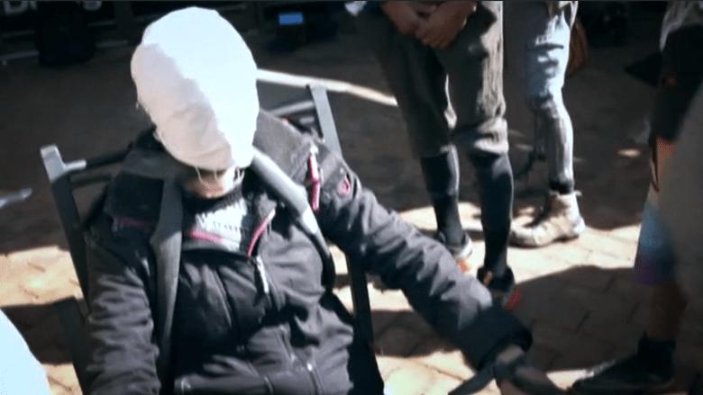 صور مروعة من مراكز احتجاز اليافعين في أستراليا.. والشعب يطالب بإسقاط حكومة الإقليم الشمالي