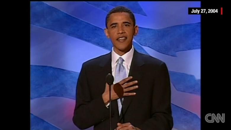 أوباما قبل 12 عاماً والآن.. ما الذي تغير؟