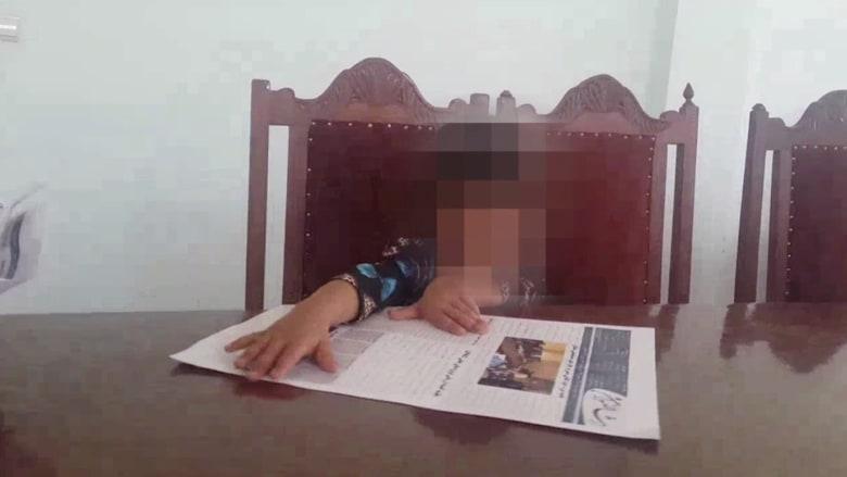 """مُلا أفغاني يتزوج طفلة في السادسة.. ويدعي حصوله عليها كـ""""هدية"""""""