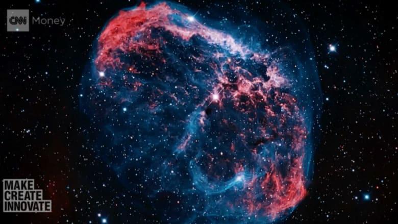 ما هي المادة السوداء؟ وكيف ستغير من نظرتنا إلى الكون؟