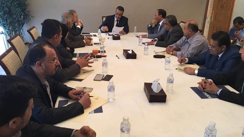 المبعوث الأممي لليمن يقدم رؤيته لتمديد المشاورات.. والتعاون الخليجي يدعو مجلس الأمن لإلزام الحوثيين وصالح