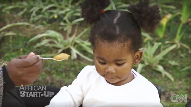 من مدرّسة أطفال إلى صاحبة شركة.. كيف غيرت هذه السيدة طعام الأطفال؟
