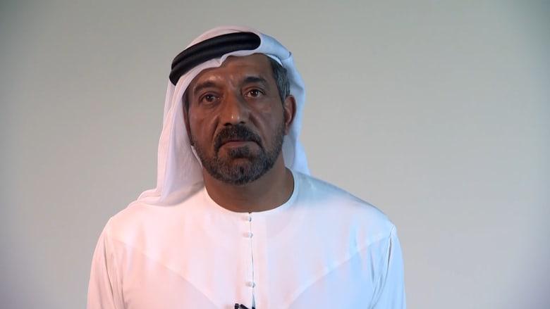 الشيخ أحمد بن سعيد: لا وفيات بحادث الطائرة بمطار دبي ولم تتوفر جميع التفاصيل بعد