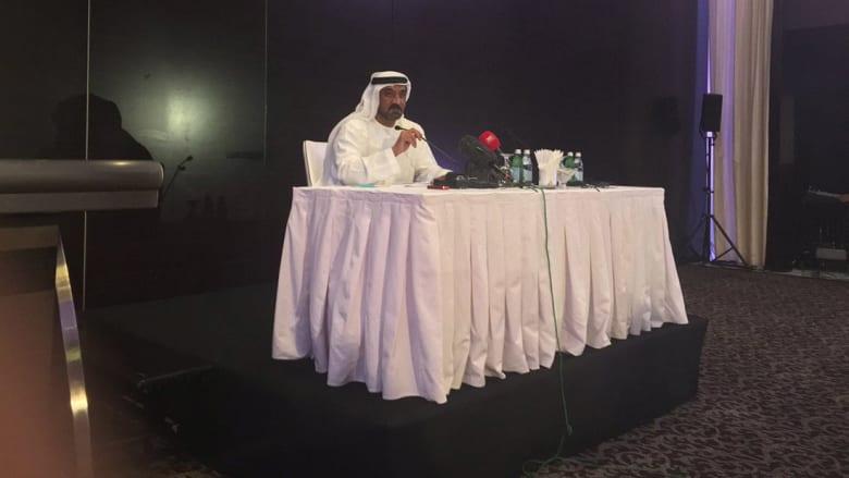 """الرئيس التنفيذي لطيران الإمارات: تعاملنا باحترافية مع حادث الرحلة """"EK521"""".. والطيار لديه أكثر من 7 آلاف ساعة طيران"""