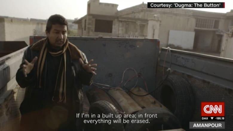 صحفي نرويجي صور فيلماً عن جبهة النصرة: يختلفون عن داعش.. وهذا ما قاله أحد الانتحاريين