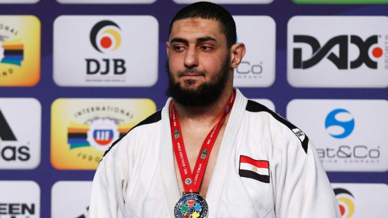وزير الرياضة المصري عن مواجهة إسرائيل: ملتزمون بالميثاق الأولمبي.. وسنلعب من أجل الفوز
