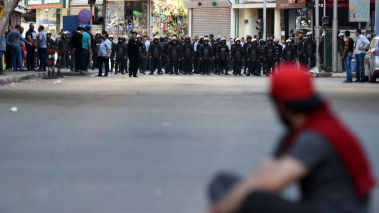 عمرو حمزاوي يكتب: حين يعتذر الغرب عن دعم للديمقراطية لم يقدمه