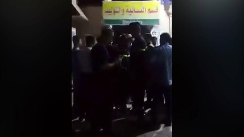 حريق في بغداد يثير المزيد من الغضب ضد الحكومة بعد مقتل 11 طفلاً