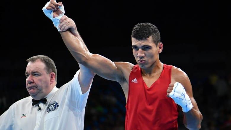 محمد ربيعي يحمل آمال الملاكمة المغربية لتحقيق أول ذهبية لها بتاريخ الأولمبياد