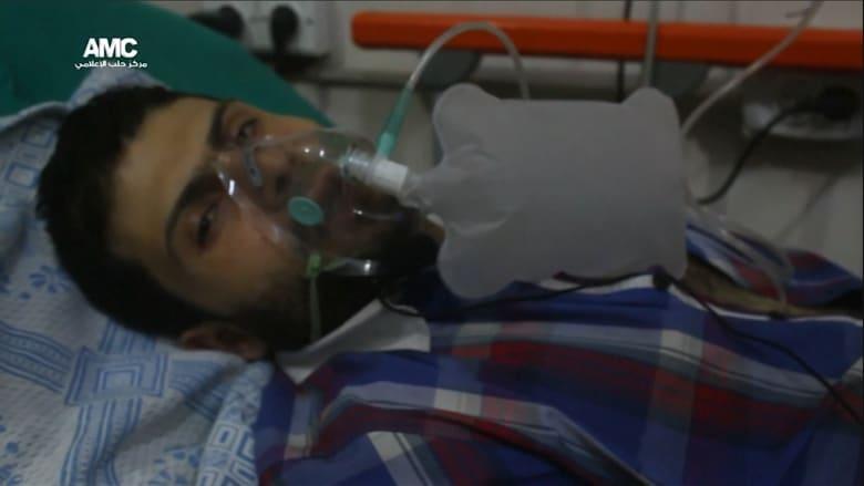 """رسالة أطباء حلب إلى أوباما: """"لا نريد دموعكم.. نريد فعلاً حقيقياً"""""""