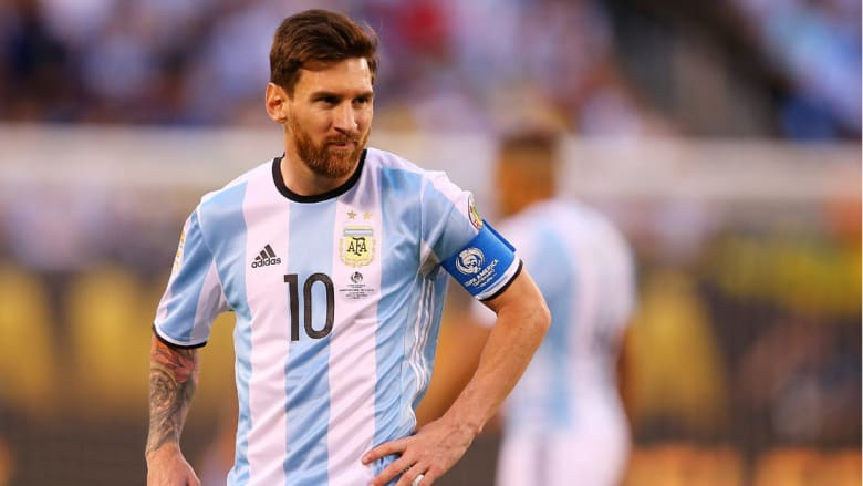 الصحف الأرجنتينية: ميسي يعود لتمثيل المنتخب الأرجنتيني