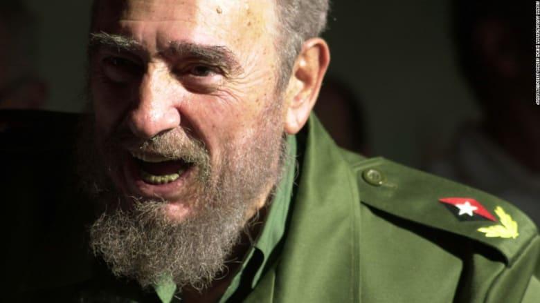 محاولات اغتياله تجاوزت 600.. كيف عاش كاسترو 90 عاماً؟
