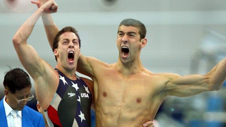 جولة داخل عقول أبطال الرياضة.. كيف يتغلبون على الإجهاد النفسي؟