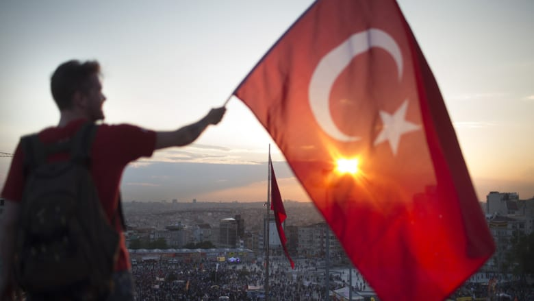 تركيا: إطلاق سراح 38 ألف مسجون بقضايا سبقت 1 يوليو